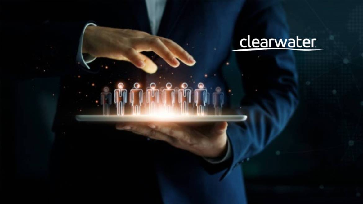Alphonse Valbrune Joins Clearwater as Chief Legal Officer