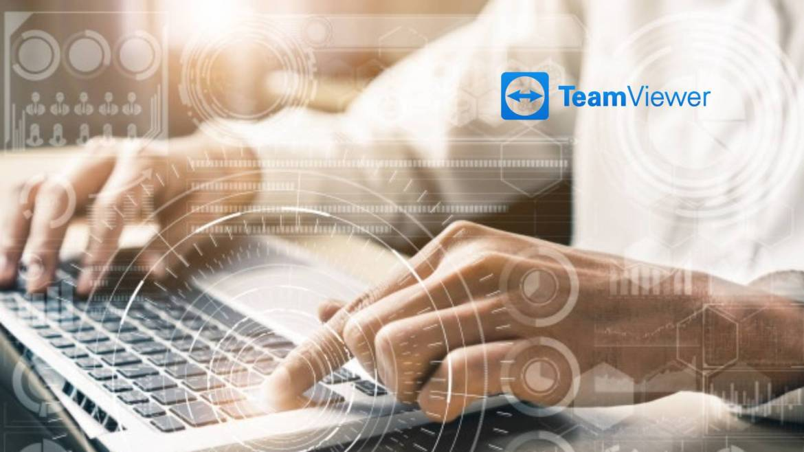 TeamViewer Remote Management Introduces Web Monitoring