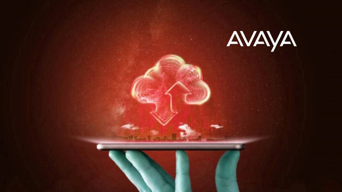 Avaya and RingCentral Announce Expansion of Unified Cloud Communications Offering – Avaya Cloud Office Across Europe to Keep Businesses Productive
