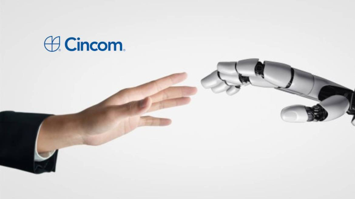 Cincom and Covenant Technology Partners Announce Partnership