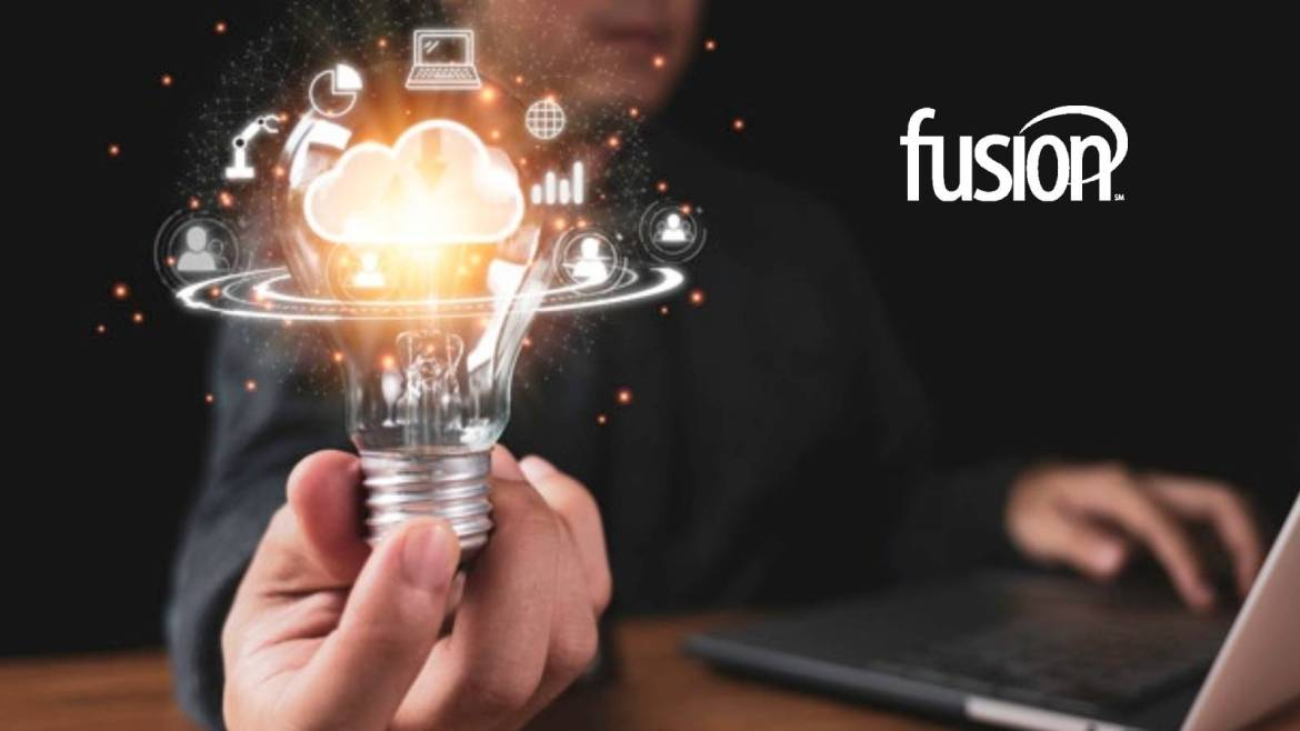 Fusion Connect Completes the Transformation of its C-Suite – Adds Michael Miller as Chief Information Officer