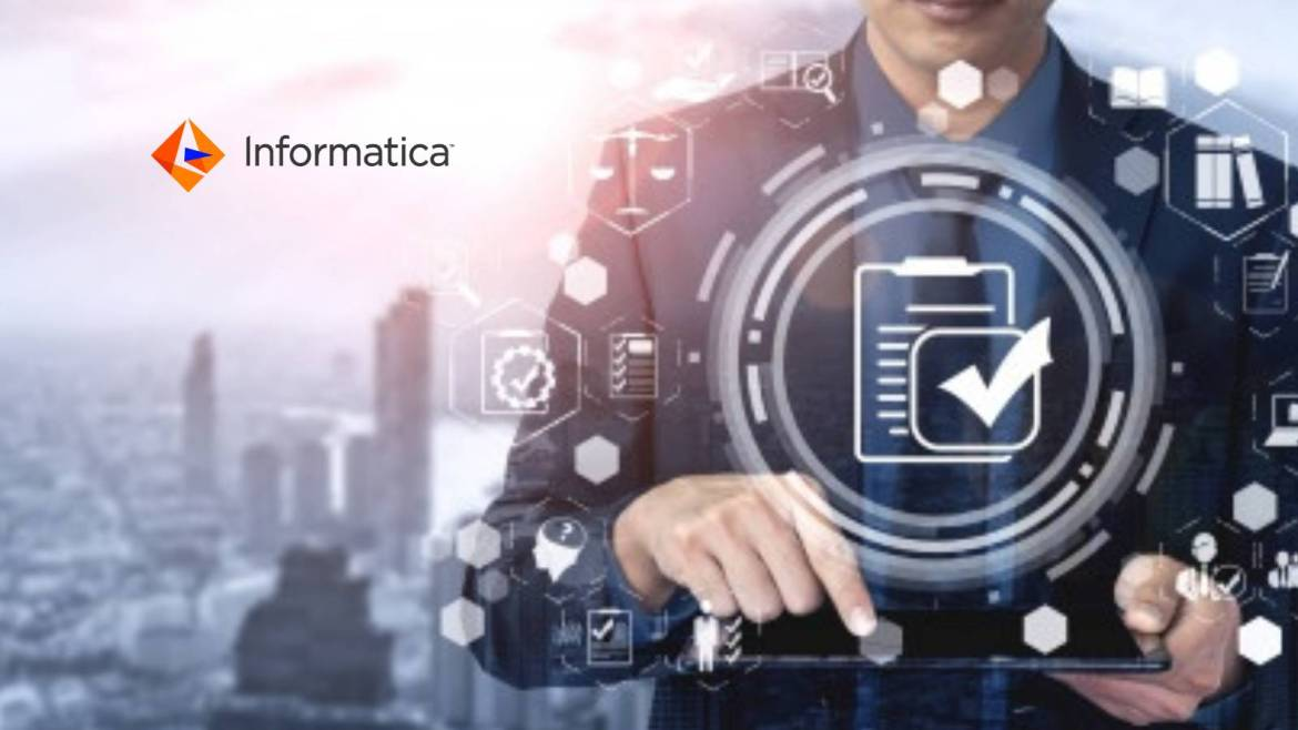 Informatica Recognized as a Leader in Gartner's 2020 Magic Quadrant for Data Quality Solutions for 13th Time