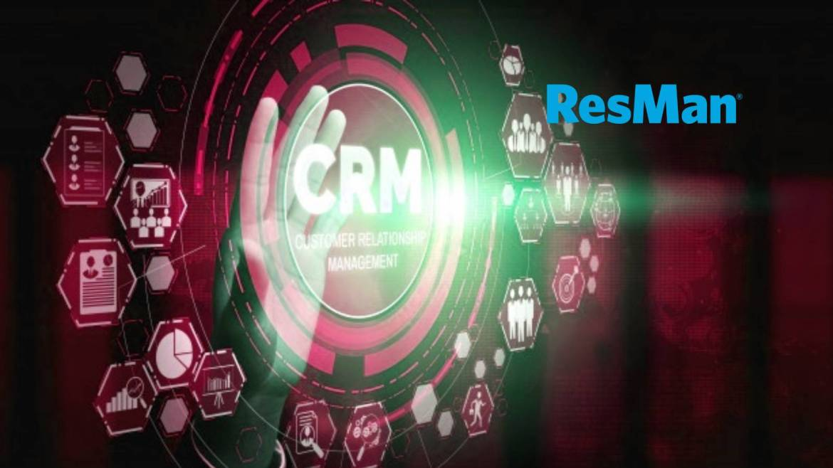 ResMan Announces Strategic Relationship with CRM Provider Funnel