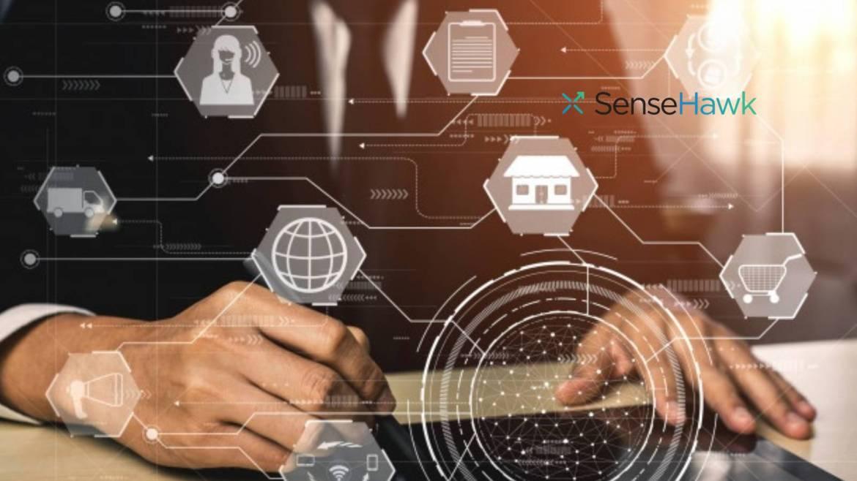 SenseHawk Raises $5.1 Million for Its Software Platform to Enhance Efficiency in the Development, Construction and Operation of Solar Power Plants