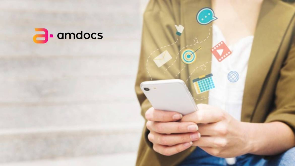 Telefonica Vivo (Brazil) Extends Multi-Year Managed Services Agreement and Expands with Selection of Amdocs Data Management Solution