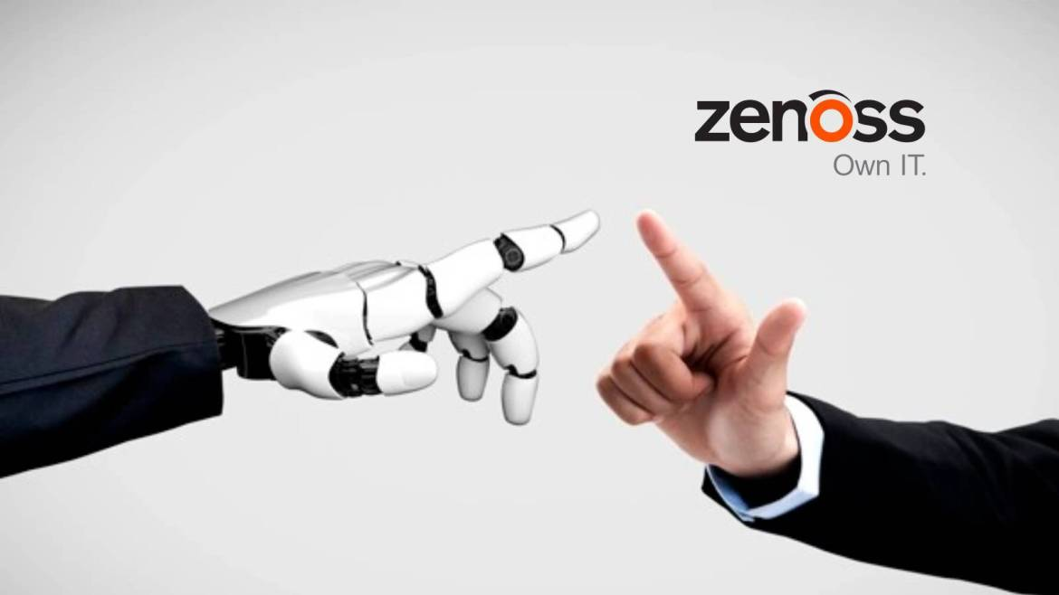 Zenoss Extends Monitoring + AIOps Solution in India With Amrut Software