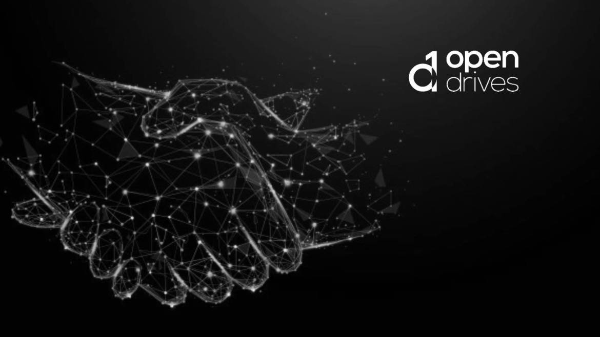 OpenDrives Announces Channel Partnership With Super Solutions Integrator Insight to Serve Multi-Trillion-Dollar Media and Entertainment Industry