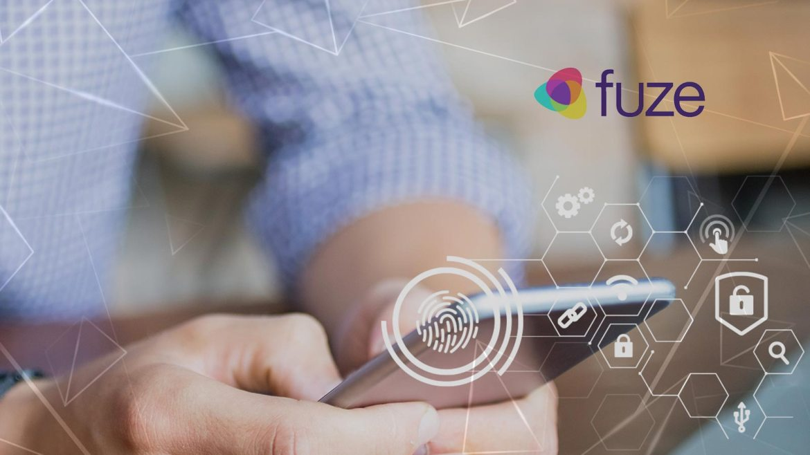 Fuze Streamlines Collaboration Experience with New Patent for Predicting Preferred User Communications Patterns