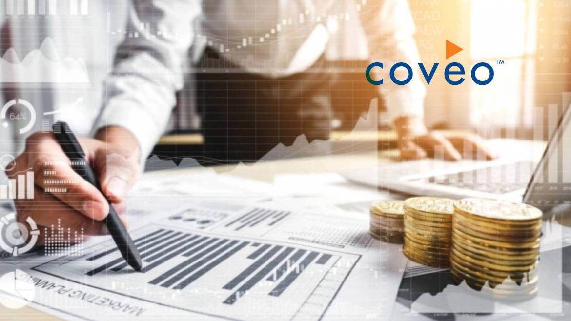 Michael Ni Joins Coveo as Chief Growth Officer