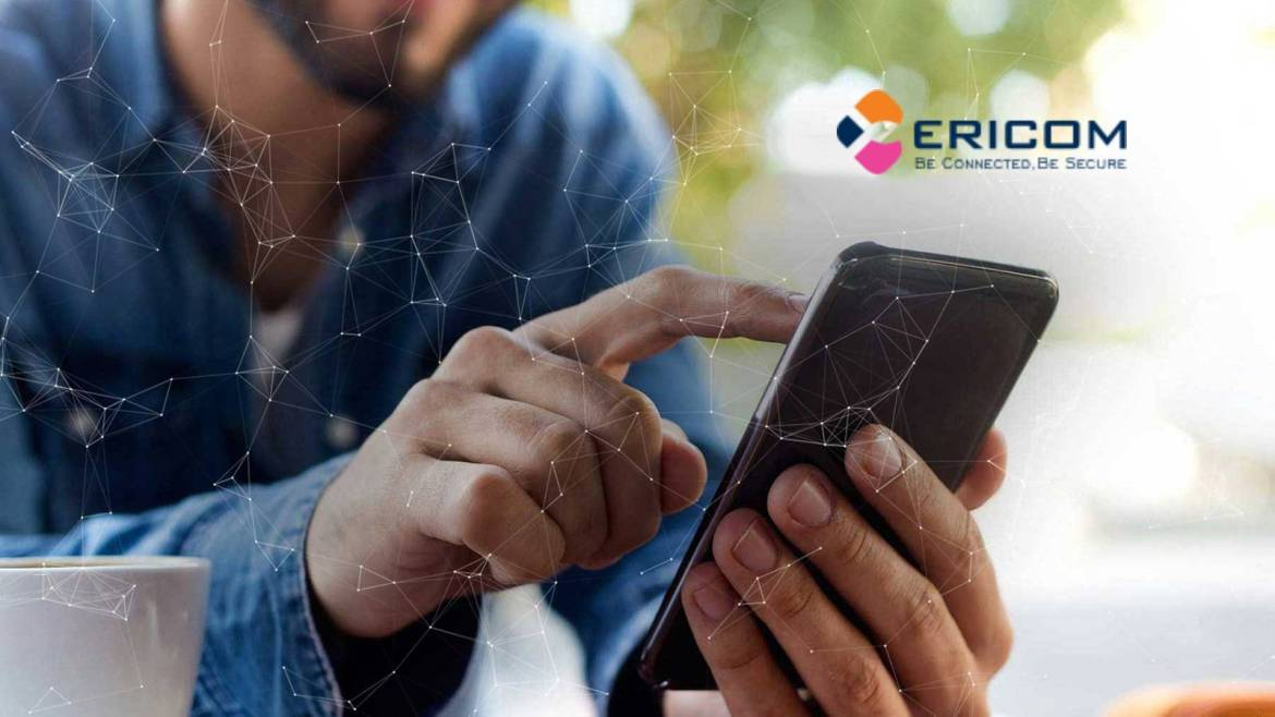 Ericom Connect Remote Application and Desktop Solution Now Available as a Cloud Service