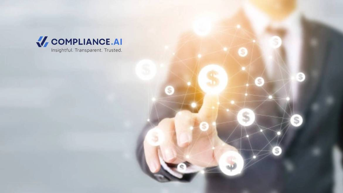 RegTech Pioneer, Compliance.ai Secures Series A Funding