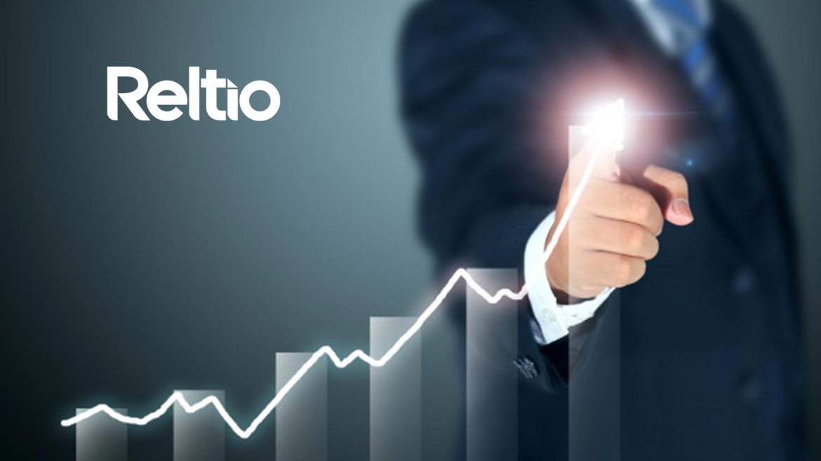 Reltio Repeats Appearance on Deloitte 2020 Technology Fast 500 List of the Fastest-Growing Companies in North America
