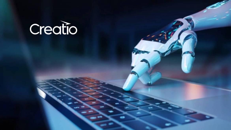 Creatio Introduces New Solutions on Creatio Marketplace