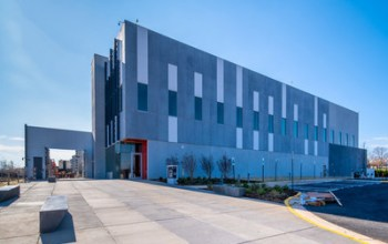 Equinix Expands in Ashburn, Plans Fleet of Four-Story Data Centers 1
