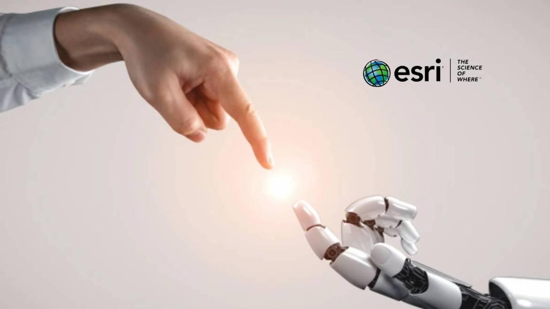 Esri Acquires Zibumi to Enhance 3D Visualization Capabilities