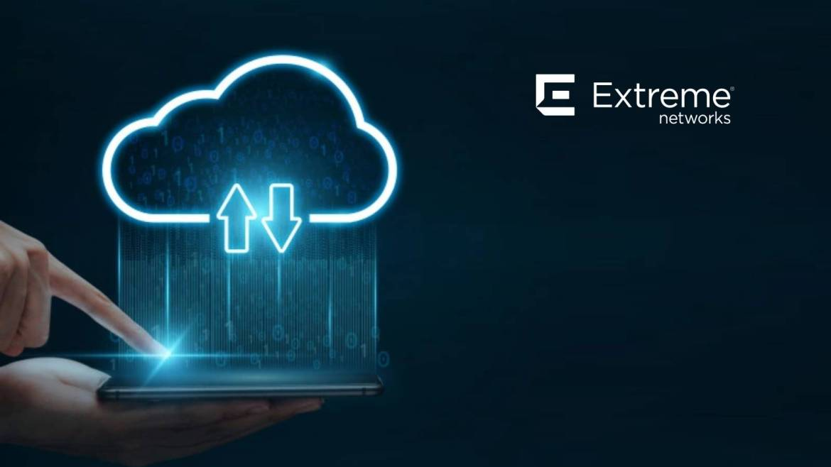 Extreme First Networking Provider to Offer a Native Cloud Management Platform Located and Running in Canada