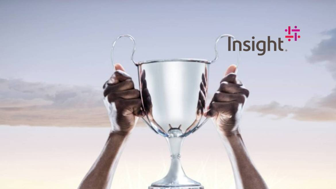 Insight Awarded Global SASE Partner of the Year from Palo Alto Networks