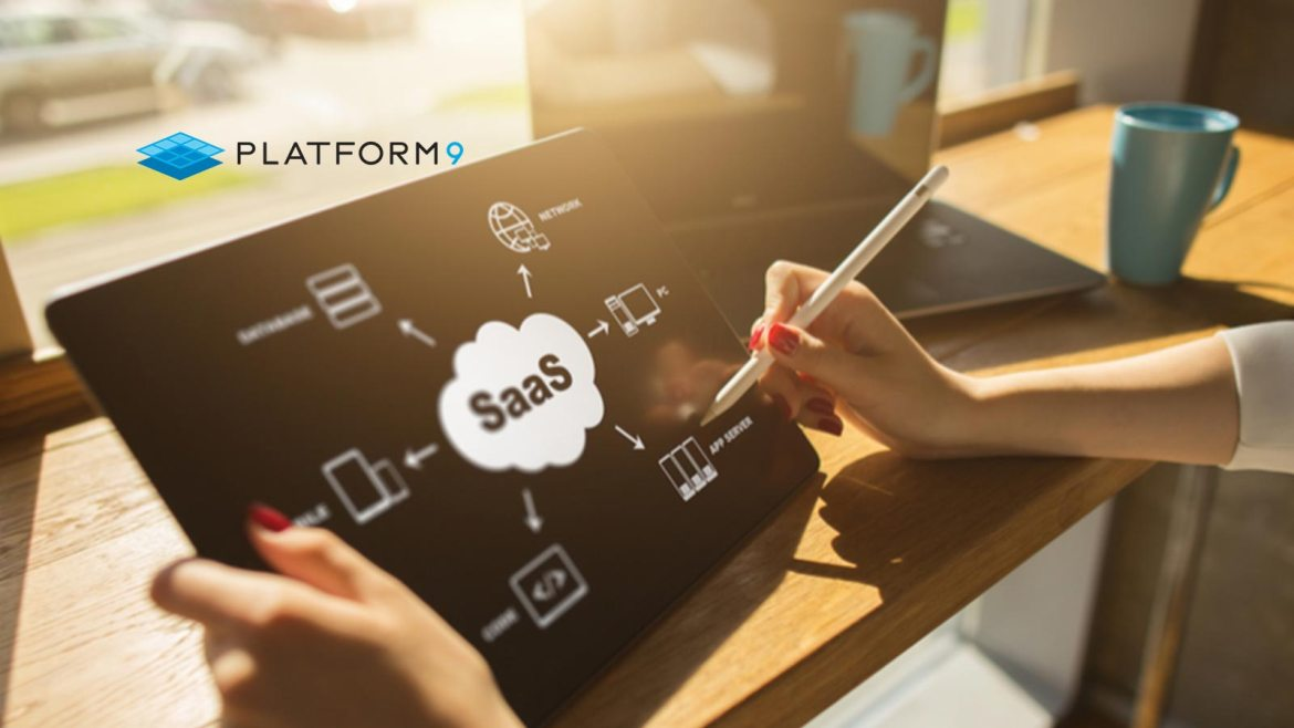 Platform9 Launches the Industry's Only SaaS Managed Bare Metal Orchestration Platform