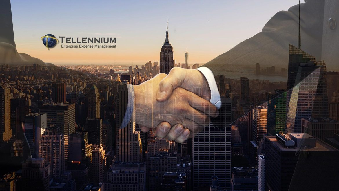 Tellennium Announces Partnership with MicroCorp