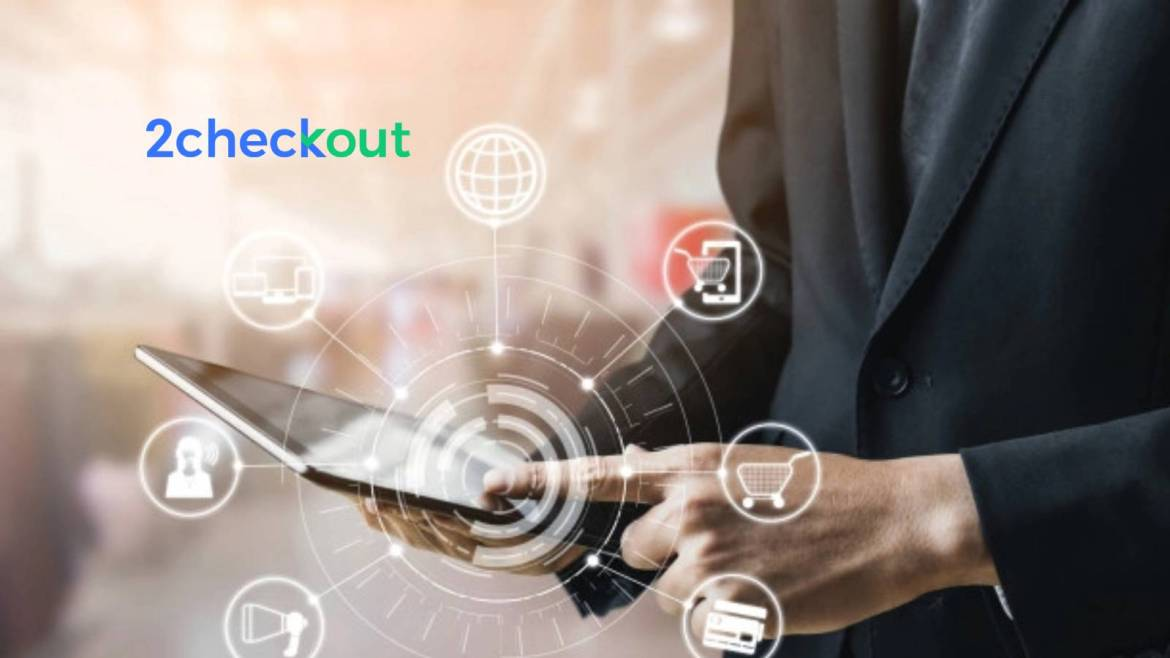 VS REVO Group Steps Up eCommerce Game with 2Checkout