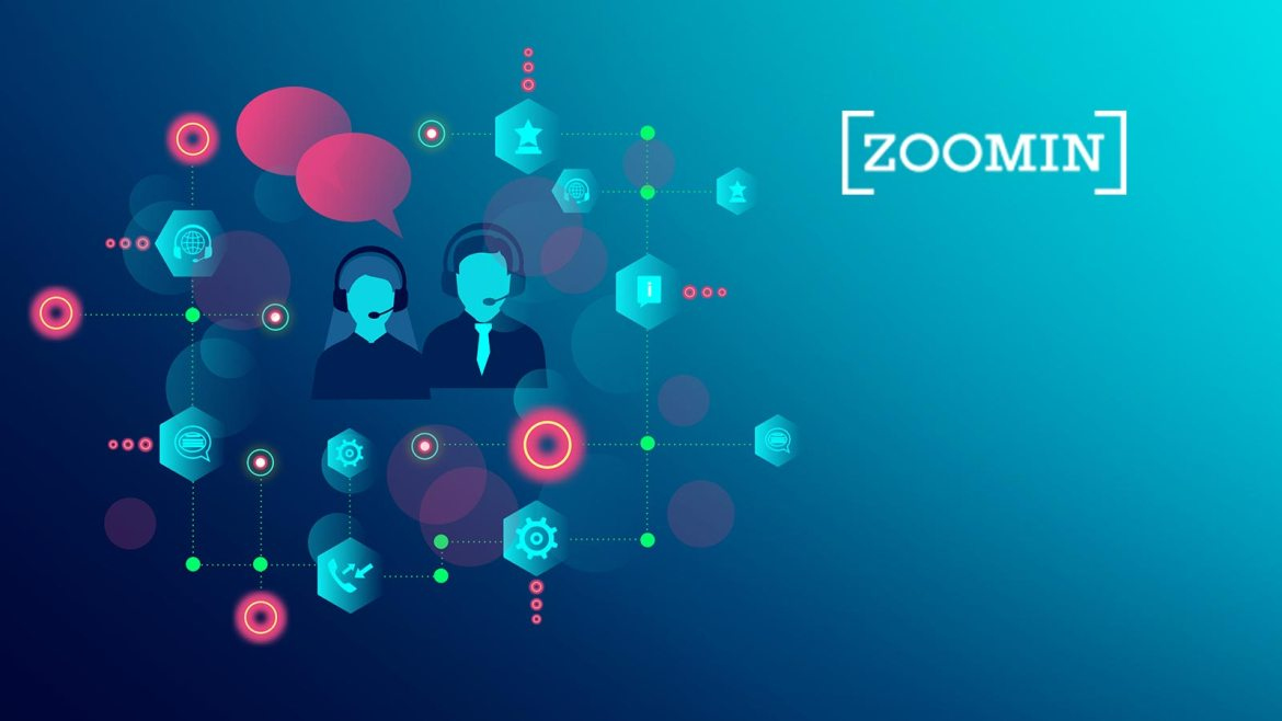 Zoomin Raises $21 Millon to Transform Enterprise Product Content Into an Intuitive Customer Experience