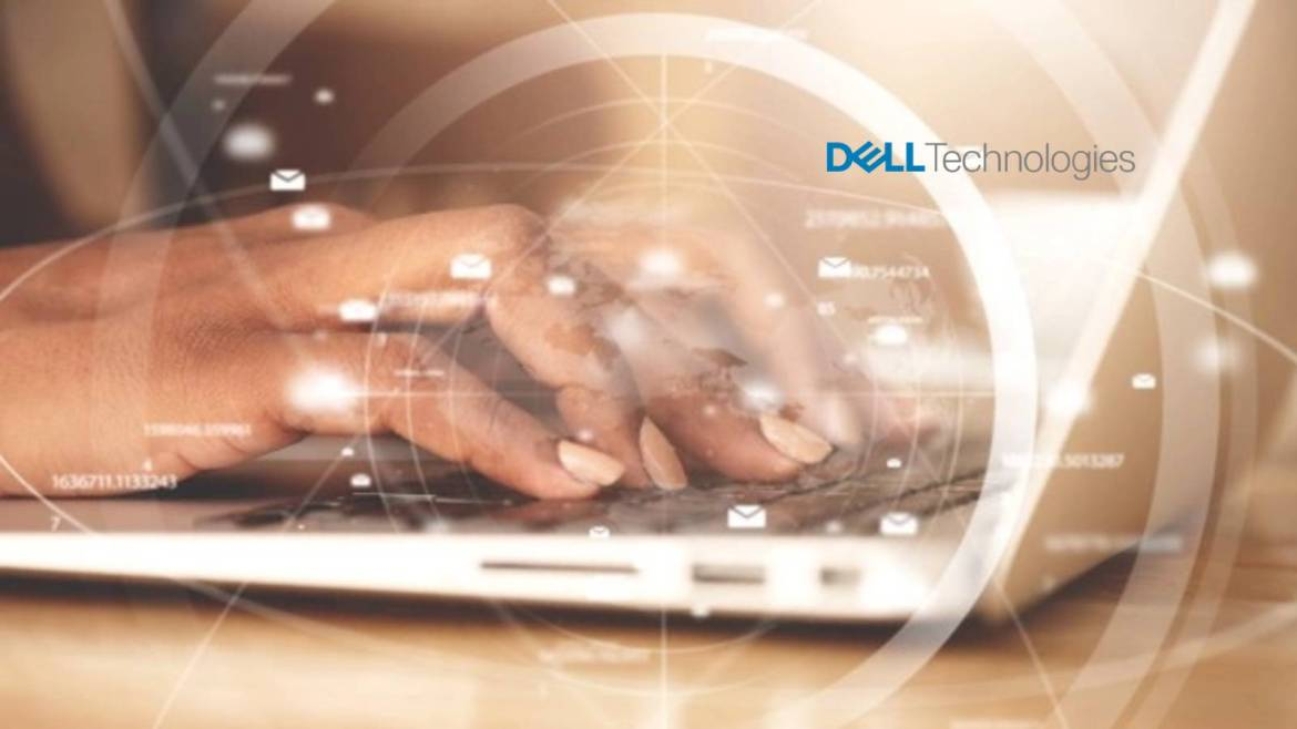 Dell Technologies Reimagines Work With New PCs, Monitors and Software Experiences