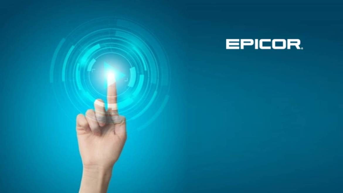 Epicor Software Corporation Appoints New Chief Financial Officer