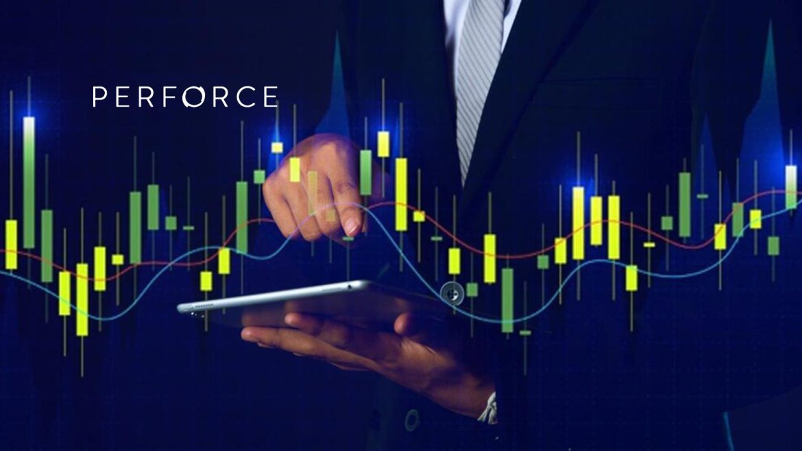 Perforce Announces Results of Annual Java Developer Survey