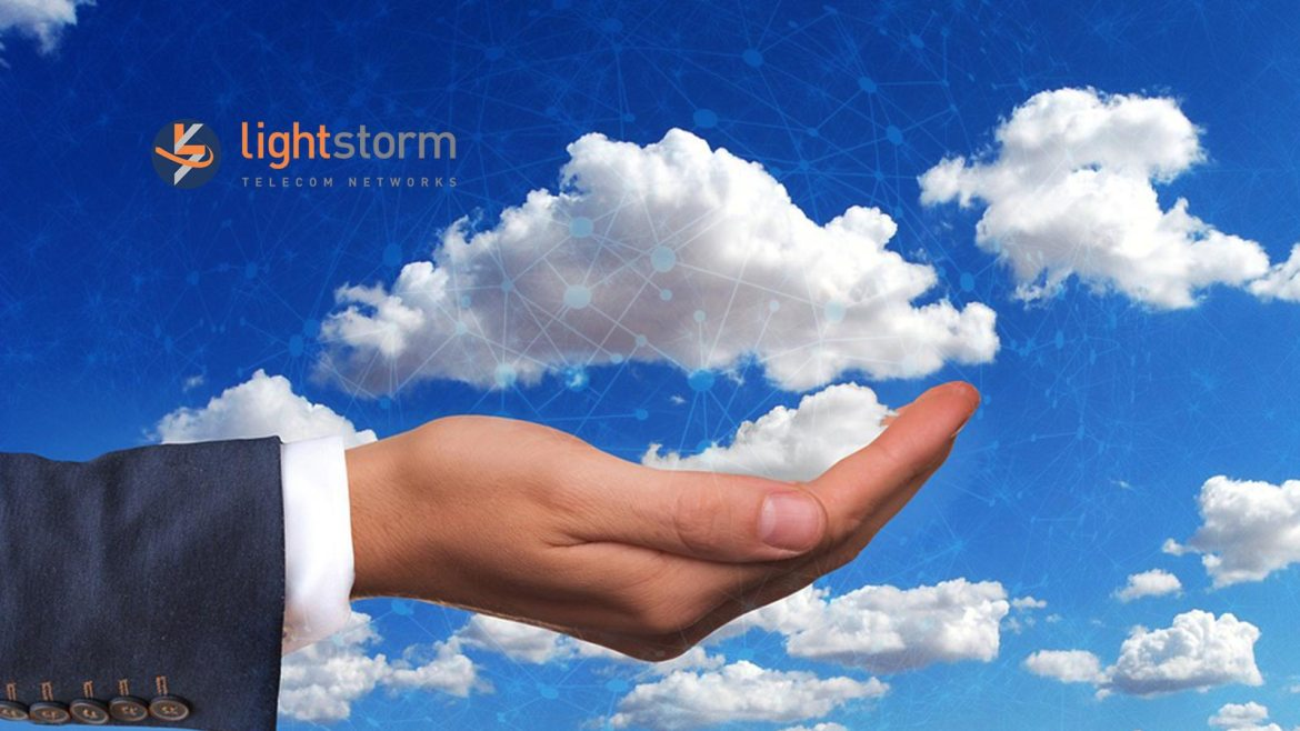 Lightstorm Telecom Ventures Builds High-Capacity Network With Ciena for India's OTT Ecosystem