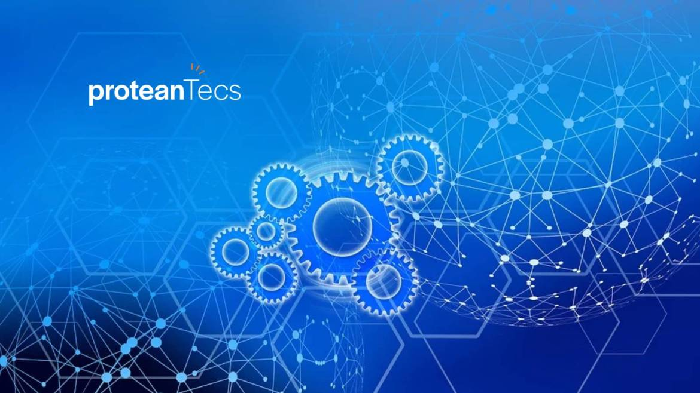 Big-Data Executive Uzi Baruch Appointed CSO of proteanTecs