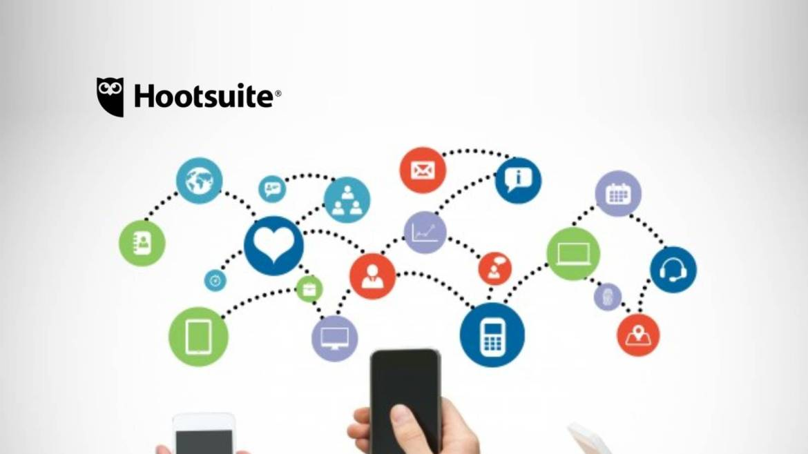 Hootsuite Makes Finding and Sharing Great Social Content Easy with New 'Curate' Integration