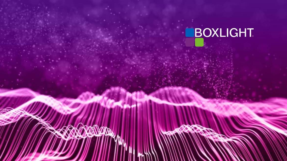 Boxlight Announces Clevertouch Gallery in London