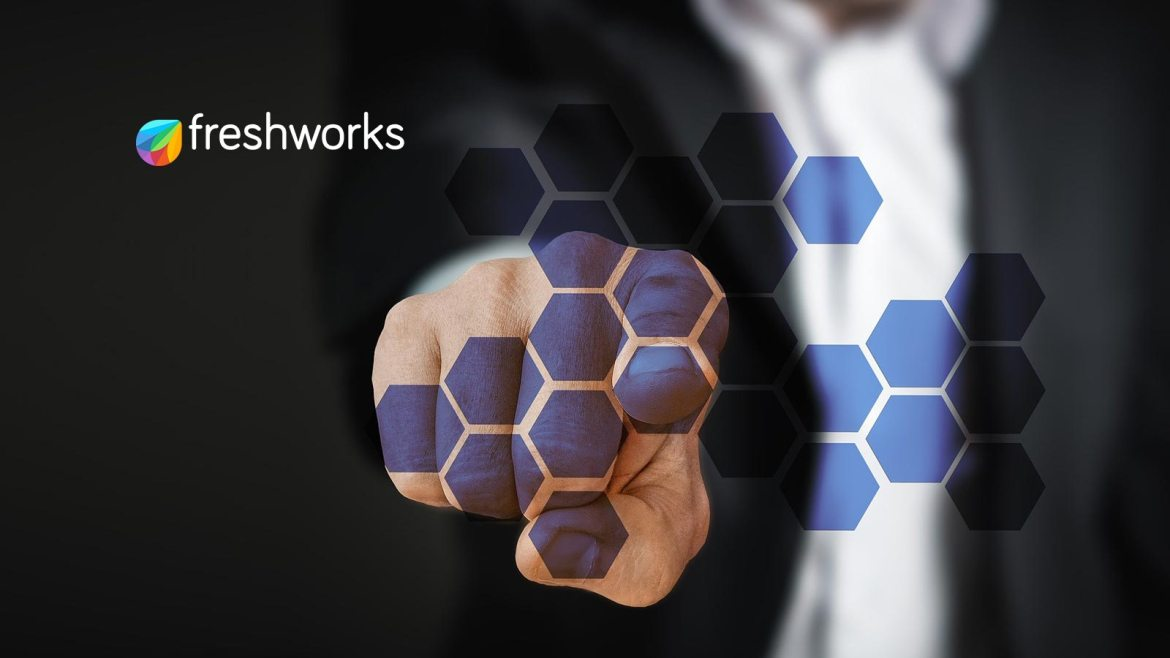 Freshworks Appoints Former SuccessFactors and ServiceMax Executive as Chief Marketing Officer