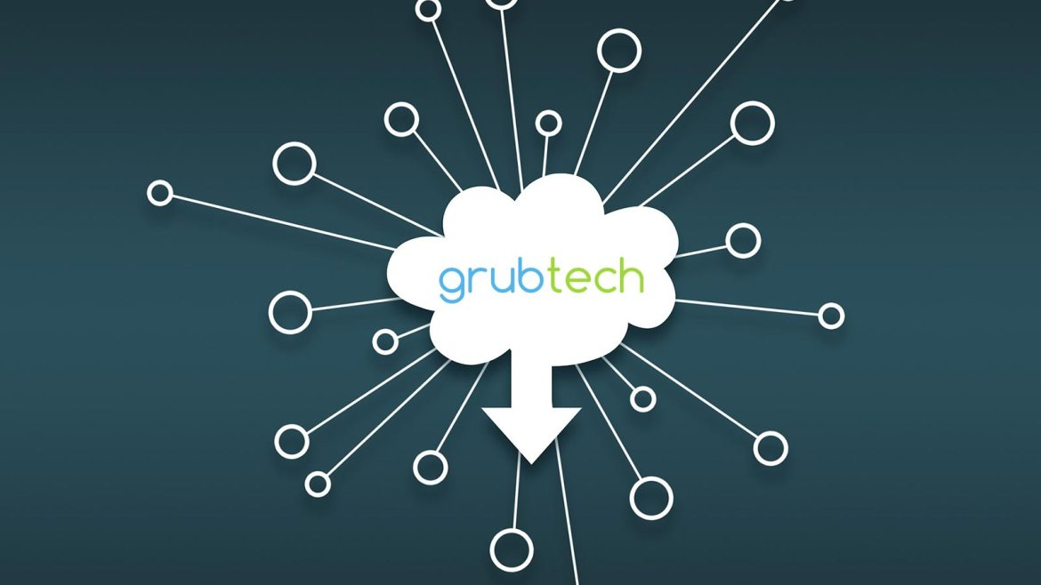 Grubtech Secures $3.4 Million to Expand Its Cutting-Edge Technology for Cloud Kitchens