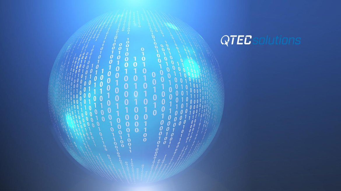 QTEC Solutions Unveils New Global Brand Identity