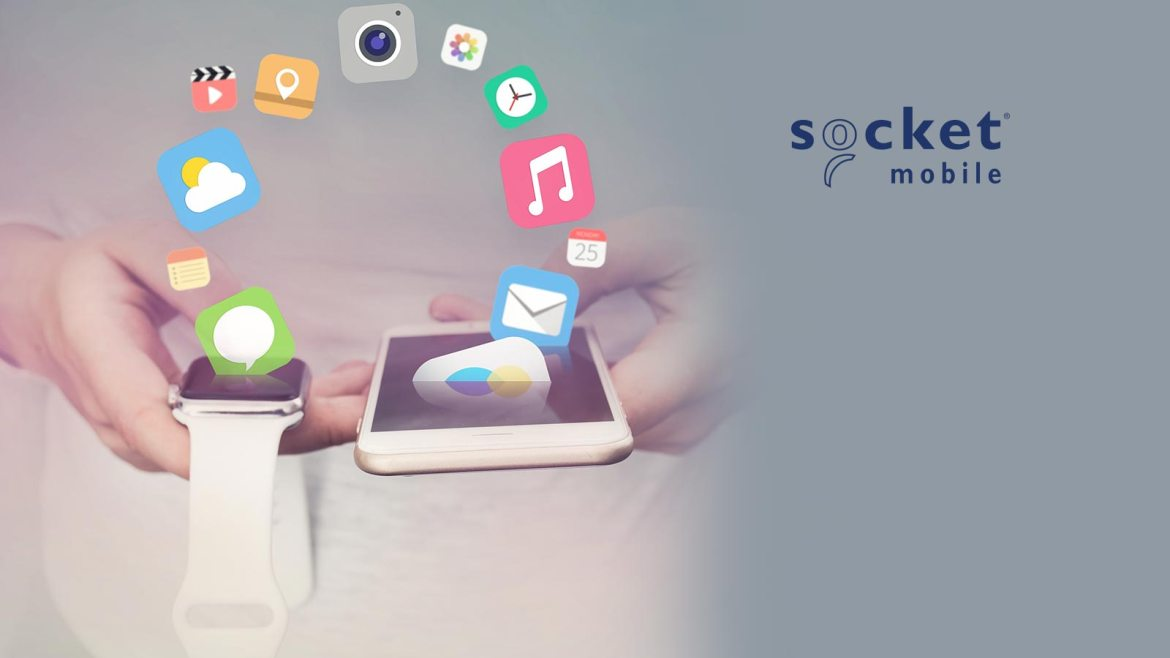 Socket Mobile and SpringCard SAS Announce Licensing Agreement to enable improved Contactless Customer Experiences