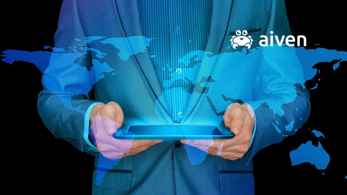 Aiven Raises $100 Million Series C to Expand Global Open Source Innovation