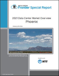 Phoenix Data Center Market