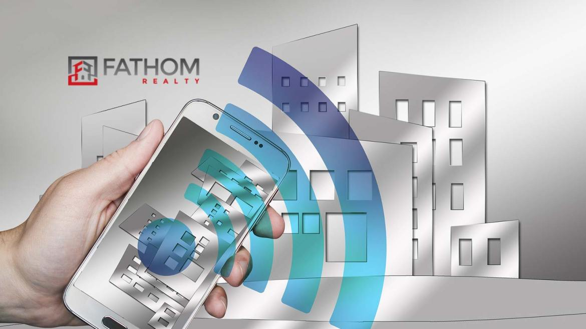Fathom Holdings Completes Acquisition of Technology Platform LiveBy