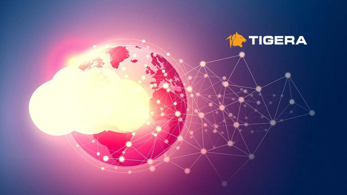 Tigera's Calico Cloud Now Available in AWS Marketplace