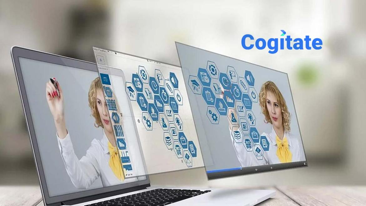 Cogitate Hires Lava Jois as Vice President of Enterprise Architecture