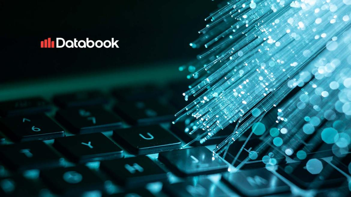 Databook Announces Key Hire as Neil Smith Joins the Company as Chief Technology Officer