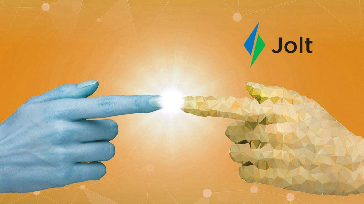 Jolt Expands Global Channel Through Partnership with HAVI