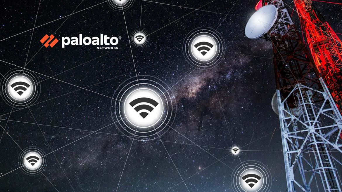 Palo Alto Networks Introduces Complete Zero Trust Network Security