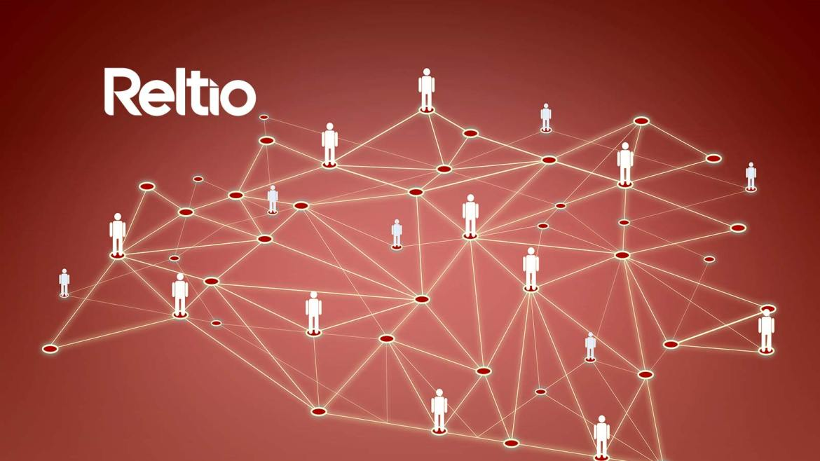 Reltio Appoints David Kirven Chief Marketing Officer