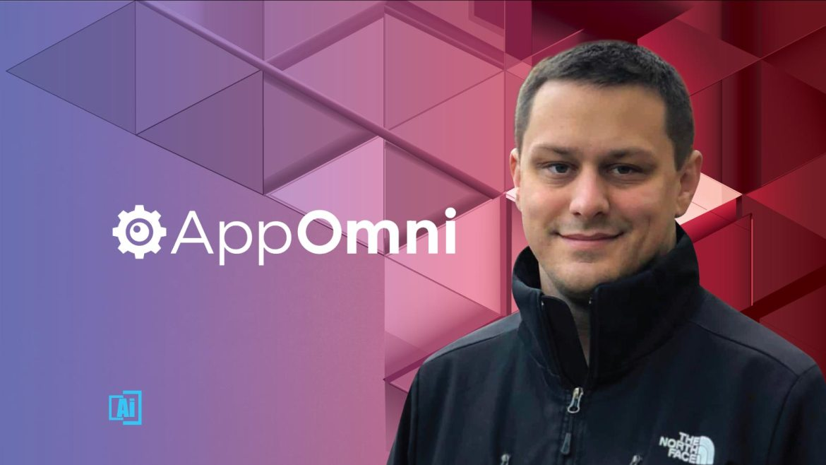 AiThority Interview with Tim Bach, VP of Engineering at AppOmni