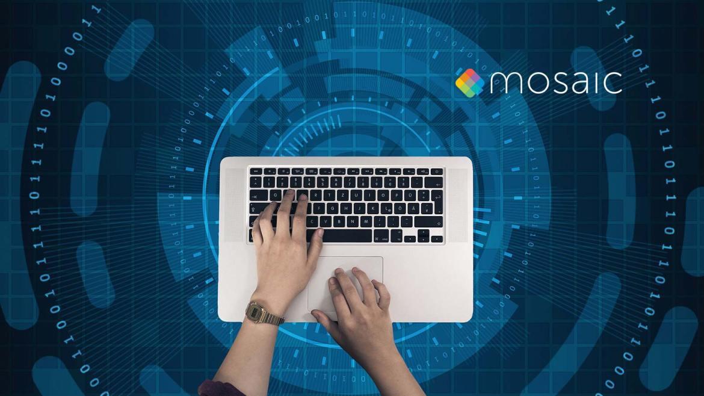 Mosaic Raises $4mn to Drive AI-Powered Resource Management