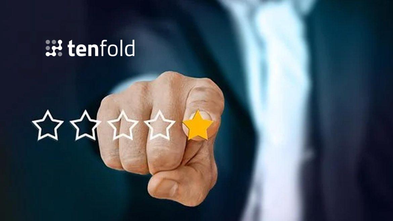 Tenfold Announces Tenfold NextGen CTI for Service Cloud Voice on Salesforce AppExchange, the World's Leading Enterprise Cloud Marketplace