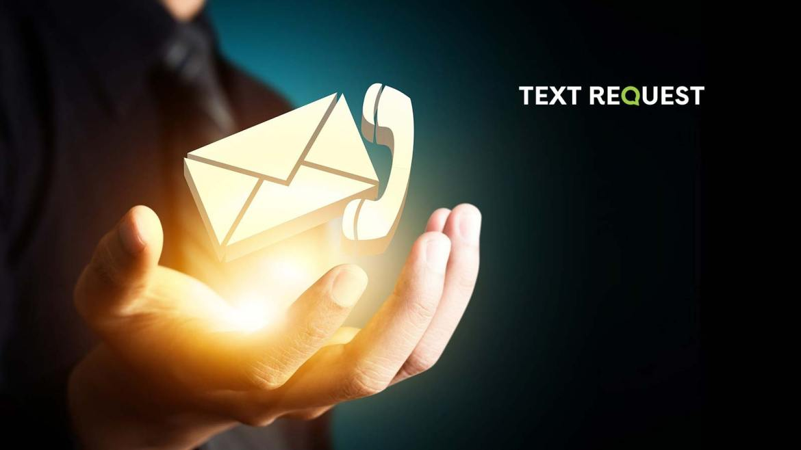 Text Request Unveils HIPAA-Compliant Texting