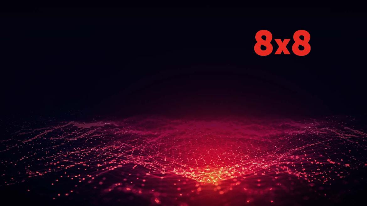 8×8 Announces New Distribution Agreement With SYNNEX Corporation